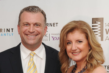 Dylan Ratigan 14th Annual Webby Awards