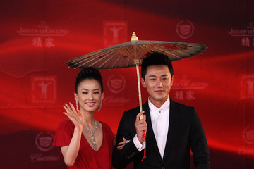 Raymond Lam 14th Shanghai International Film Festival - Opening Ceremony