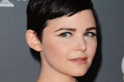 The Round Face - Best Brows for Every Face Shape