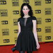 Sarah Silverman -  Best and Worst Dressed at the 2010 Critics' Choice Awards