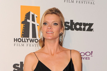 Missi Pyle 15th Annual Hollywood Film Awards Gala Presented By Starz - Arrivals