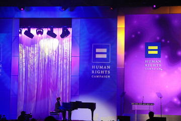 Greyson Chance 15th Annual Human Rights Campaign National Dinner