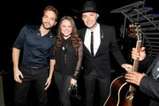 Pablo Alboran and Jesse Huerta Photos Photo