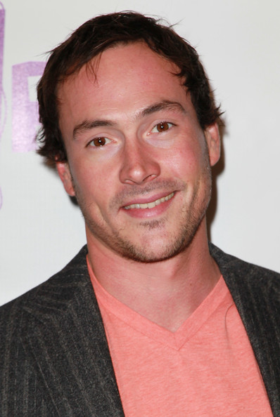Chris Klein in 15th Annual Los Angeles Antique Show ...