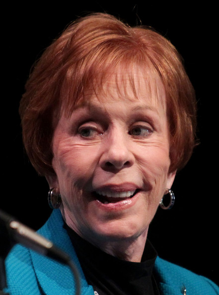 Carol Burnett website