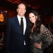 Vince Vaughn and Kyla Weber Photos