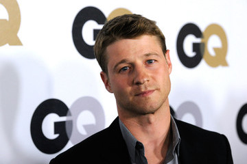 """Benjamin McKenzie 16th Annual GQ """"Men Of The Year"""" Party - Arrivals"""