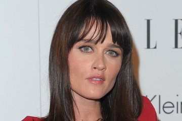 Robin Tunney 16th Annual Women in Hollywood Tribute - Arrivals