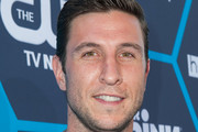 Actor Pablo Schreiber arrives at the 16th Annual Young Hollywood Awards at The Wiltern on July 27, 2014 in Los Angeles, California.