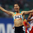 Thanh Hang Truong 16th Asian Games - Day 11: Athletics