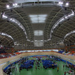 King Wai Cheung 16th Asian Games - Day 3: Cycling - Track