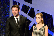 Kiernan Shipka James Wolk Photos Photo