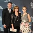 Kiernan Shipka James Wolk Photos