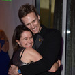 Teddy Sears Michelle Ashford Photos