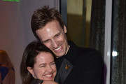 Teddy Sears Michelle Ashford Photos Photo