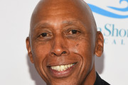 Jeffrey Osborne Photos Photo