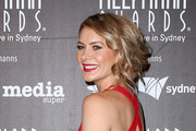 Natalie Bassingthwaighte Photos Photo