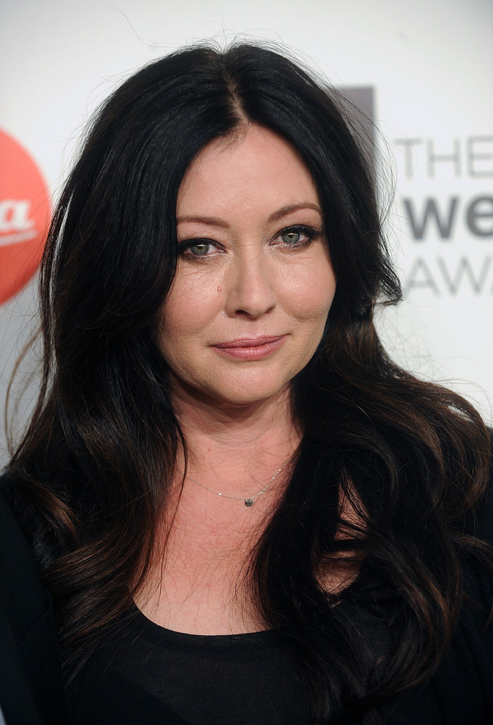 Shannen Doherty 18th A...