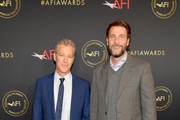 Producers Andrew Form (L) and producer Brad Fuller attend the 19th Annual AFI Awards at Four Seasons Hotel Los Angeles at Beverly Hills on January 4, 2019 in Los Angeles, California.