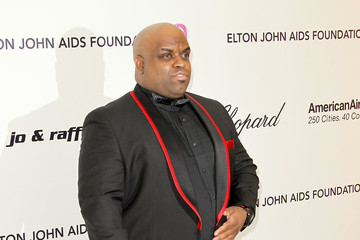 Cee-lo 19th Annual Elton John AIDS Foundation's Oscar Viewing Party - Arrivals