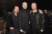 Miguel Bose Photos Photo