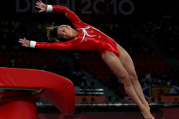 Gabby May 19th Commonwealth Games - Day 2: Artistic Gymnastics