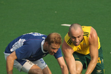 Graham Moodie 19th Commonwealth Games - Day 3: Hockey