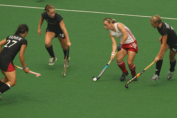 Tyla Flexman 19th Commonwealth Games - Day 3: Hockey