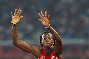 Ayanna Alexander 19th Commonwealth Games - Day 5: Athletics
