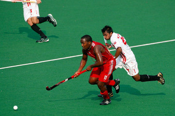 Keegan Pereira 19th Commonwealth Games - Day 6: Hockey