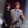 """Chris Cole 1st Annual Cartoon Network's """"Hall Of Game"""" Awards - Show"""