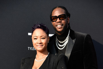 2 Chainz Tyler Perry Studios Grand Opening Gala - Arrivals