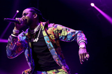 2 Chainz Tauheed Epps 2018 BET Experience STAPLES Center Concert Sponsored By SPRITE - Night 3
