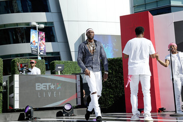 2 Chainz 2017 BET Experience - BETX Live Presented by Denny's - Day 1