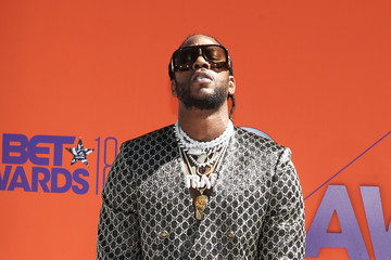 2 Chainz 2018 BET Awards - Arrivals