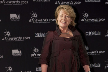 Noni Hazelhurst 2009 AFI Outstanding Achievement Dinner