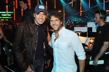 Rodney Atkins 2009 CMT Music Awards - Backstage And Audience