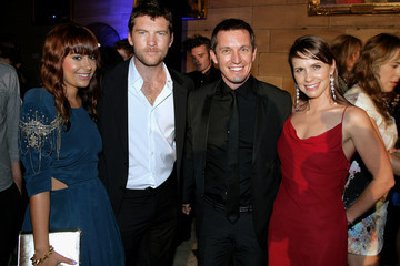 Tasma Walton 2009 GQ Men Of The Year Awards