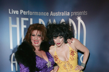 Meow Meow 2009 Helpmann Awards - Interval