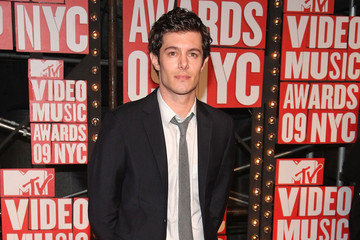 Adam Brody 2009 MTV Video Music Awards - Arrivals