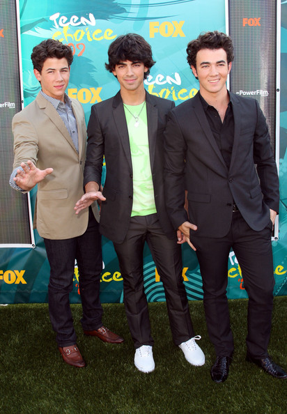Teen Choice Awards - Wikipedia