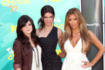 kendall jenner 2009 pictures photos images zimbio