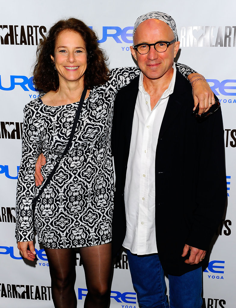 Debra Winger arliss howard
