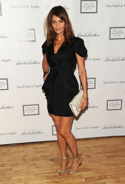 Helena Christensen 2010 Pictures pic