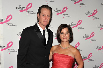 Thaddaeus Scheel 2010 Breast Cancer Research Foundation's Hot Pink Party - Arrivals