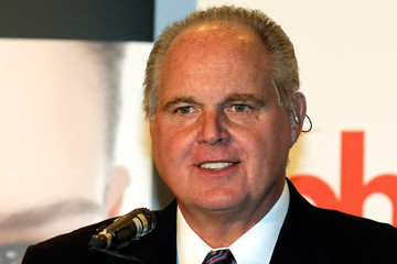 Rush Limbaugh 2010 Miss America Pageant Judges News Conference