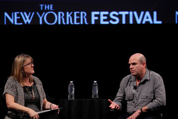 Margaret Talbot The 2010 New Yorker Festival: In Conversation with David Simon