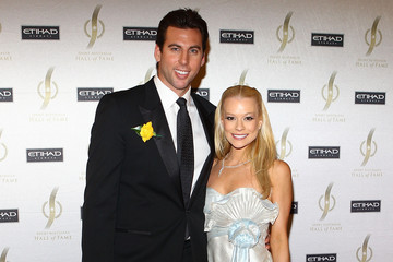Candice Alley 2010 Sport Australia Hall of Fame