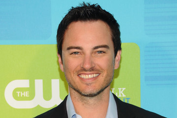 Kerr Smith 2010 The CW Network UpFront