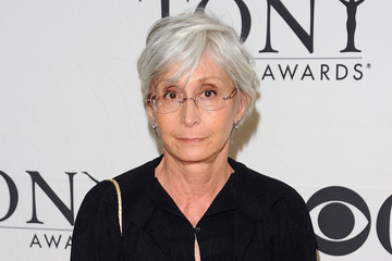 Twyla Tharp 2010 Tony Awards Meet The Nominees Press Reception